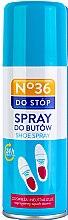 Parfémy, Parfumerie, kosmetika Osvěžující sprej na boty - Pharma Cf N36 Shoe Spray