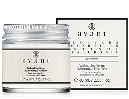 Parfémy, Parfumerie, kosmetika Prostředek pro obnovu textury pleti - Avant Ageless Decolletage Retexturing Treatment