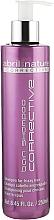 Parfémy, Parfumerie, kosmetika Šampon pro narovnání vlasů - Abril et Nature Correction Line Bain Shampoo Corrective