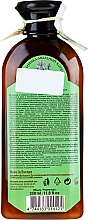 Šampon a balzám na regenerace vlasů - Recepty babičky Agafyy — foto N2
