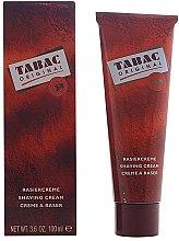 Parfémy, Parfumerie, kosmetika Maurer & Wirtz Tabac Original - Krém na holení