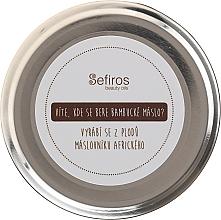 Parfémy, Parfumerie, kosmetika Olej Shea - Sefiros Shea Butter