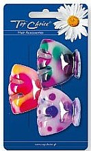 Parfémy, Parfumerie, kosmetika Skřipec do vlasů, 24818, různobarevné - Top Choice
