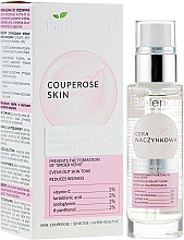 Parfémy, Parfumerie, kosmetika Sérum zmenšující kapiláry - Bielenda Capillary Skin Face Serum
