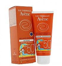 Parfémy, Parfumerie, kosmetika Opalovací dětský lotion s vysokým ochranným faktorem - Avene Lotion for Children UVA SPF50+