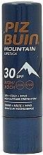 Parfémy, Parfumerie, kosmetika Ochranná rtěnka - Piz Buin Mountain Lip Protector SPF30