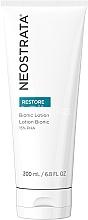 Parfémy, Parfumerie, kosmetika Regenerační hydratační lotion - Neostrata Restore Bionic Lotion