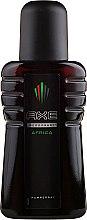 Parfémy, Parfumerie, kosmetika Parfémovaný deodorant - Axe Africa Deodorant Pumpspray