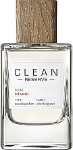 Parfémy, Parfumerie, kosmetika Clean Reserve Sel Santal - Parfémovaná voda