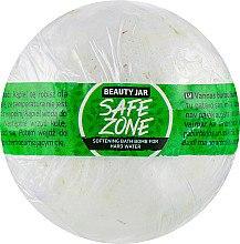 """Parfémy, Parfumerie, kosmetika Bomba do koupele """"Bezpečná zóna"""" - Beauty Jar Safe Zone"""