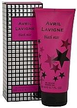 Parfémy, Parfumerie, kosmetika Avril Lavigne Black Star - Sprchový gel
