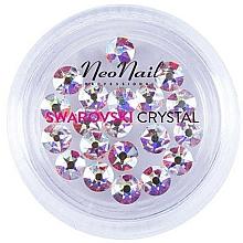 Parfémy, Parfumerie, kosmetika Kamínky na nehty - NeoNail Professional Swarovski Crystal SS16 (20ks)