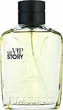 Parfémy, Parfumerie, kosmetika Playboy My VIP Story - Toaletní voda