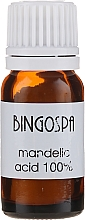Parfémy, Parfumerie, kosmetika Kyselina mandlová 100% - BingoSpa