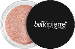 Parfémy, Parfumerie, kosmetika Sypký minerální bronzátor - Bellapierre