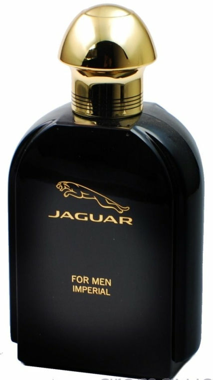 Jaguar Imperial for Men - Toaletní voda — foto N1