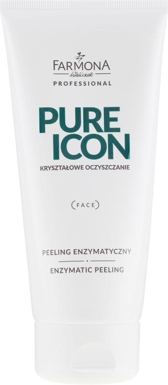 Peeling enzymový uklidňující - Farmona Professional Enzymatic Peeling — foto N1