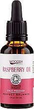 Parfémy, Parfumerie, kosmetika Olej maliny - Wooden Spoon Raspberry Oil