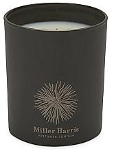 Parfémy, Parfumerie, kosmetika Miller Harris Rendezvous Tabac - Parfémovaná svíčka