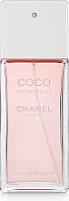 Parfémy, Parfumerie, kosmetika Chanel Coco Mademoiselle - Toaletní voda