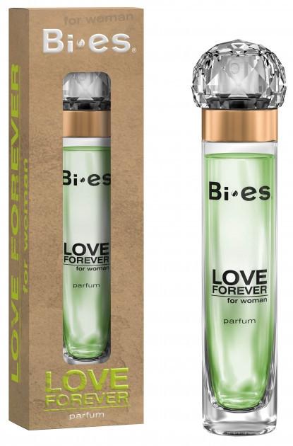 Bi-Es Love Forever Green - Parfémy