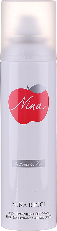 Nina Ricci Nina - Deodorant — foto N2