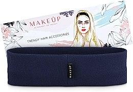 Parfémy, Parfumerie, kosmetika Čelenka na vlasy, modrá, Be Beauty - MakeUp