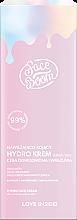 Parfémy, Parfumerie, kosmetika Zklidňující hydratační krém - Bielenda Face Boom