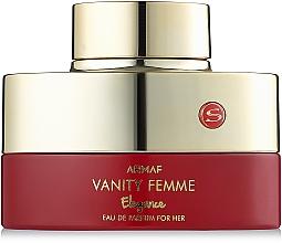 Parfémy, Parfumerie, kosmetika Armaf Vanity Femme Elegance - Parfémovaná voda