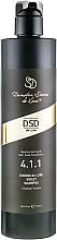 Parfémy, Parfumerie, kosmetika Fialový šampon 4.1.1 - Divination Simone De Luxe Dixidox de Luxe Violet Shampoo