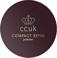 Parfémy, Parfumerie, kosmetika Kompaktní pudr - Constance Carroll Compact Refill Powder