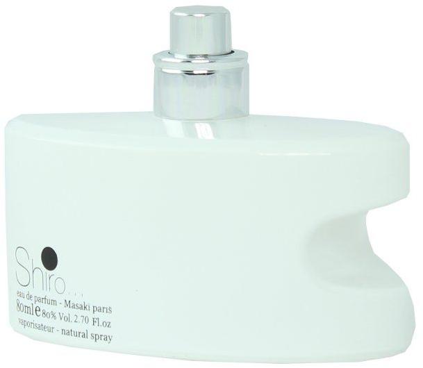 Masaki Matsushima Masaki Shiro - Parfémovaná voda (tester bez víčka)