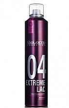 Parfémy, Parfumerie, kosmetika Lak se silnou fixací - Salerm Pro Line Strong Lac