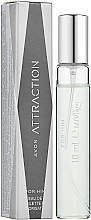 Parfémy, Parfumerie, kosmetika Avon Attraction - Toaletní voda (mini)