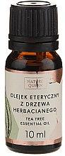 """Parfémy, Parfumerie, kosmetika Esenciální olej """"Čajový strom"""" - Nature Queen Tee Tree Essential Oil"""