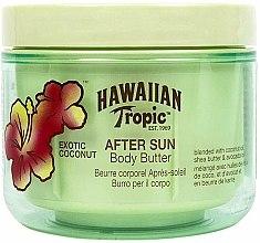 Parfémy, Parfumerie, kosmetika Olej po opalování - Hawaiian Tropic Luxury Coconut Body Butter After Sun