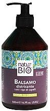 Parfémy, Parfumerie, kosmetika Balzám na vlasy - Renee Blanche Natur Green Bio