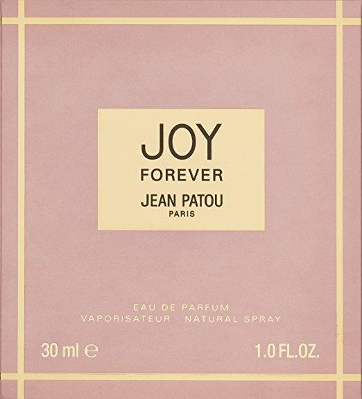 Jean Patou Joy Forever Eau de Parfum - Parfémovaná voda — foto N2
