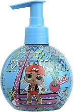 Parfémy, Parfumerie, kosmetika Air-Val International LOL Surprise - Sprchový gel