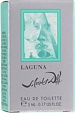 Parfémy, Parfumerie, kosmetika Salvador Dali Laguna - Toaletní voda (mini)