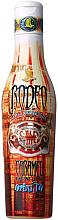 Parfémy, Parfumerie, kosmetika Opalovací mléko do solária - Oranjito Level 3 Rodeo Caramel