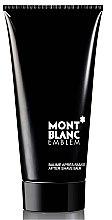 Parfémy, Parfumerie, kosmetika Montblanc Emblem - Balzám po holení