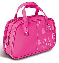 Parfémy, Parfumerie, kosmetika Kosmetická taška, 4944, růžová - Donegal Cosmetic Bag