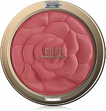 Parfémy, Parfumerie, kosmetika Tvářenka - Milani Rose Powder Blush
