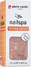 Parfémy, Parfumerie, kosmetika Sérum pro péči o nehty - Pierre Cardin Nail Spa Honey