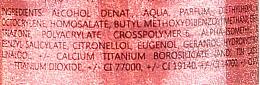 Bi-es Blossom Roses Sparkling Body Mist - Parfémovaný tělový sprej se třpytkami — foto N4