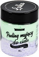 """Parfémy, Parfumerie, kosmetika Čisticí peeling pro tělo """"Ovocný koktejl"""" - Lalka"""