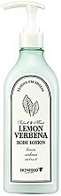 Parfémy, Parfumerie, kosmetika Tělový lotion - Skinfood Lemon Verbena Body Lotion