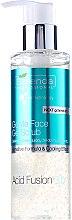 Parfémy, Parfumerie, kosmetika Gel-scrub na obličej - Bielenda Professional Acid Fusion 3.0 Gentle Face Gel Scrub
