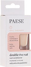 Parfémy, Parfumerie, kosmetika Péče-lečba na nehty Ochrana a lečba - Paese Dauble the Nail